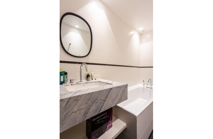 Apartment in Palais Garnier, Galeries Lafayette - Saint-Lazare (9e) - 8