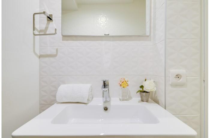 Apartment in Saint Lazare III, Galeries Lafayette - Saint-Lazare (9e) - 15