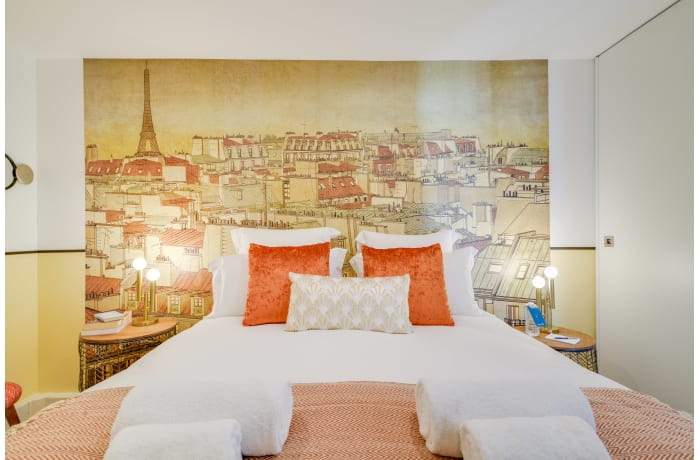 Apartment in Saint Lazare III, Galeries Lafayette - Saint-Lazare (9e) - 12