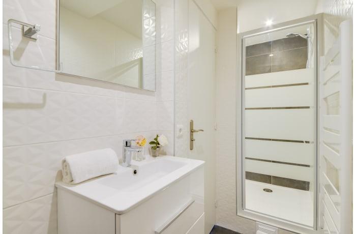 Apartment in Saint Lazare III, Galeries Lafayette - Saint-Lazare (9e) - 14