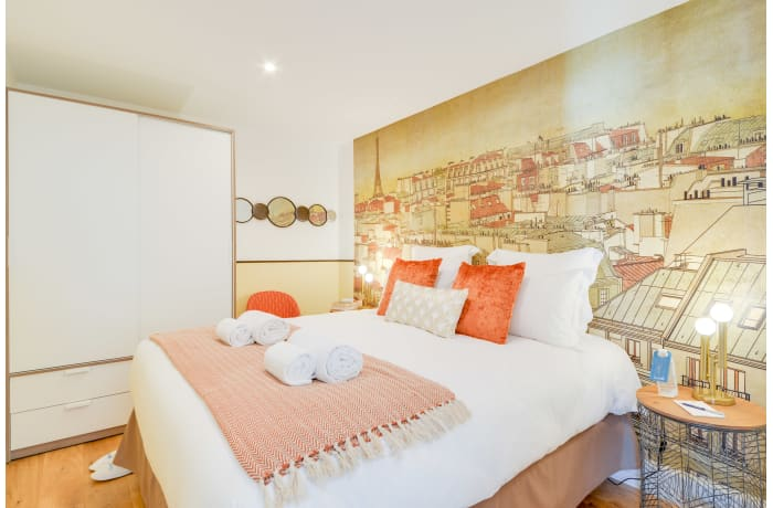 Apartment in Saint Lazare III, Galeries Lafayette - Saint-Lazare (9e) - 11