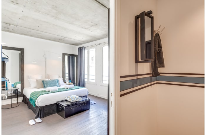 Apartment in Milan V, Galeries Lafayette - Saint-Lazare (9e) - 25