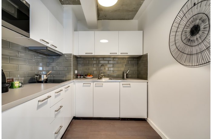 Apartment in Milan V, Galeries Lafayette - Saint-Lazare (9e) - 9