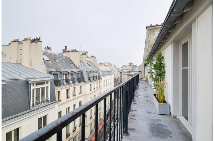 Apartment in Saint Lazare II, Galeries Lafayette - Saint-Lazare (9e) - 23