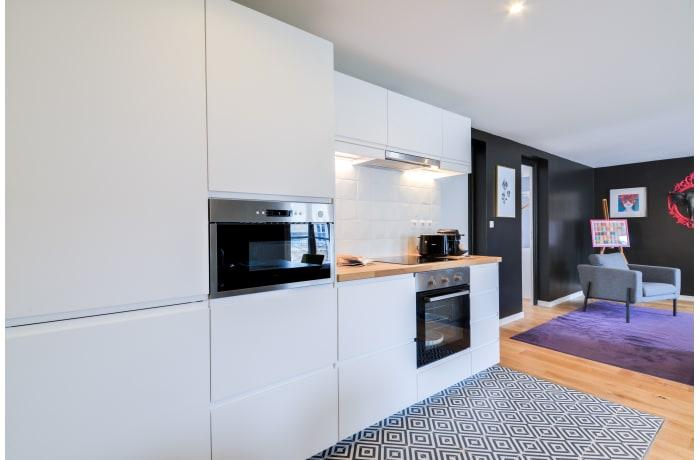 Apartment in Saint Lazare II, Galeries Lafayette - Saint-Lazare (9e) - 7