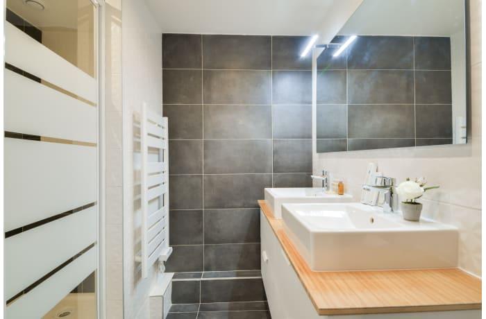 Apartment in Saint Lazare II, Galeries Lafayette - Saint-Lazare (9e) - 10