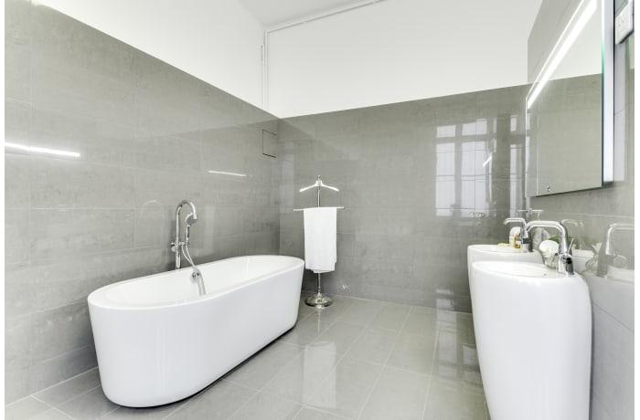 Apartment in Saint Lazare, Galeries Lafayette - Saint-Lazare (9e) - 13