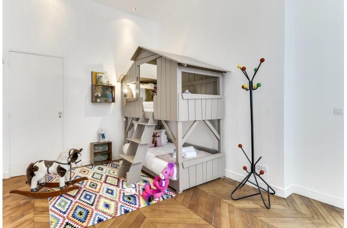Apartment in Saint Lazare, Galeries Lafayette - Saint-Lazare (9e) - 14