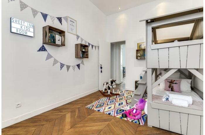 Apartment in Saint Lazare, Galeries Lafayette - Saint-Lazare (9e) - 16