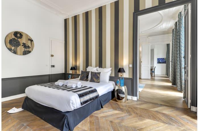 Apartment in Saint Lazare, Galeries Lafayette - Saint-Lazare (9e) - 4