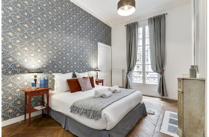 Apartment in Saint Lazare, Galeries Lafayette - Saint-Lazare (9e) - 10