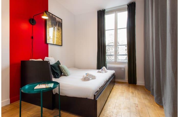 Apartment in Beauregard, Le Marais (3e) - 11