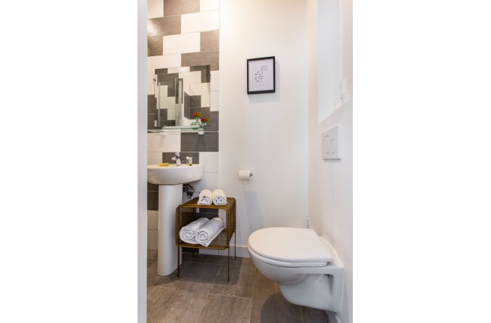 Apartment in Beauregard, Le Marais (3e) - 7