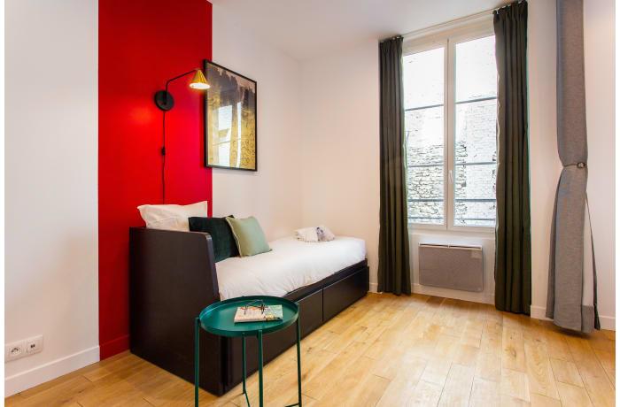 Apartment in Beauregard, Le Marais (3e) - 6