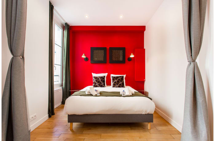 Apartment in Beauregard, Le Marais (3e) - 5