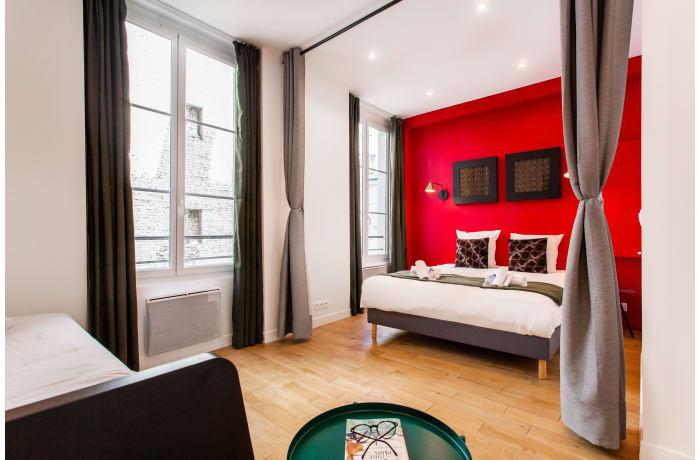 Apartment in Beauregard, Le Marais (3e) - 9