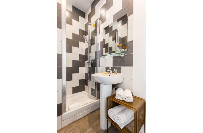Apartment in Beauregard, Le Marais (3e) - 8