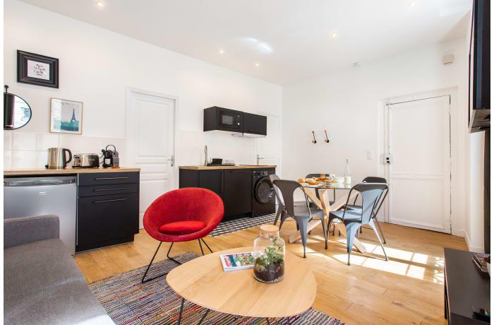 Apartment in Beauregard, Le Marais (3e) - 1