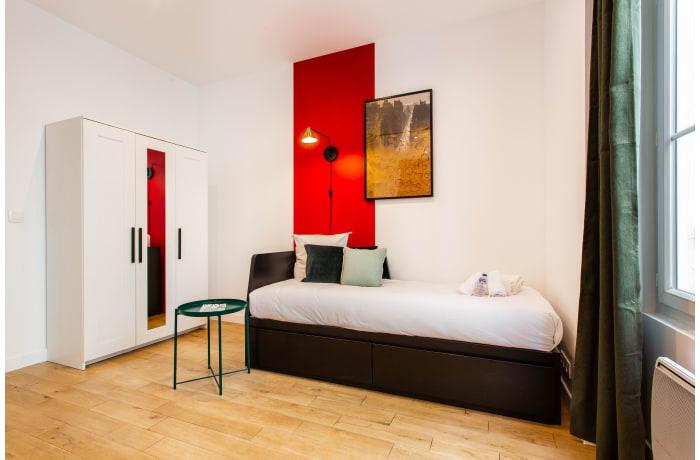 Apartment in Beauregard, Le Marais (3e) - 10