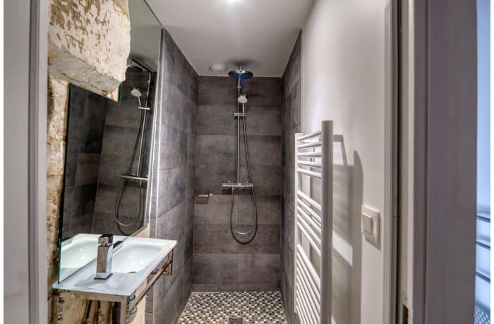 Apartment in Gravilliers, Le Marais (3e) - 14