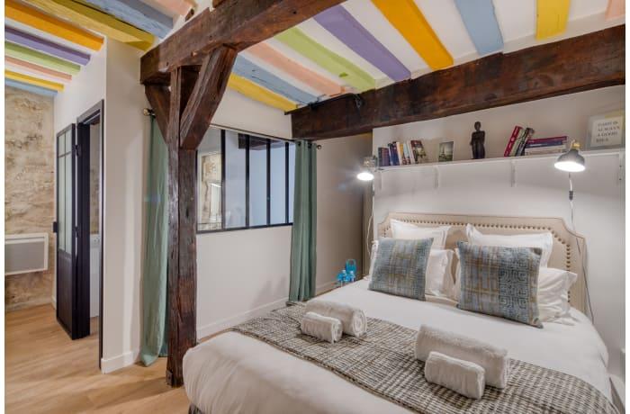 Apartment in Gravilliers, Le Marais (3e) - 12