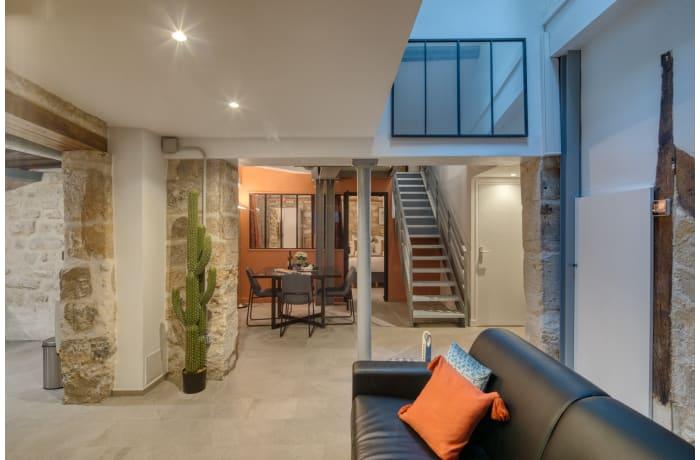 Apartment in Gravilliers, Le Marais (3e) - 5