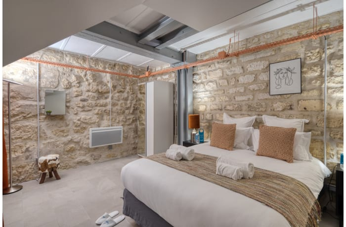 Apartment in Gravilliers, Le Marais (3e) - 10