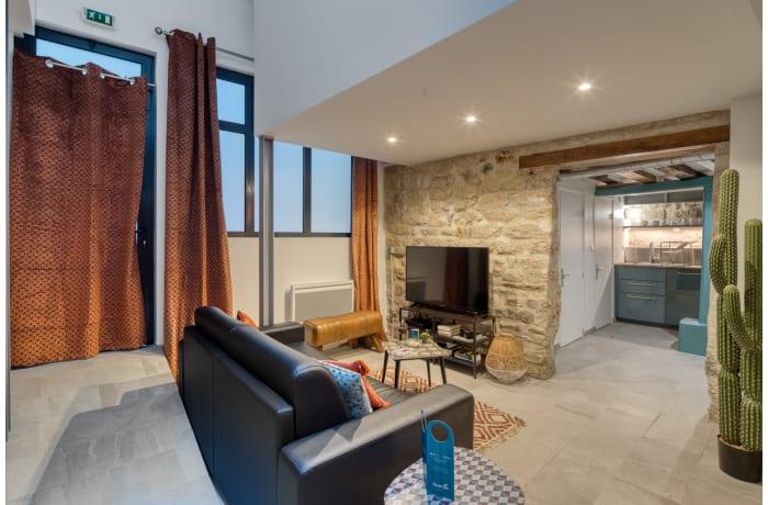 Apartment in Gravilliers, Le Marais (3e) - 16