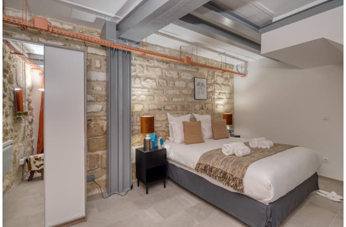 Apartment in Gravilliers, Le Marais (3e) - 9
