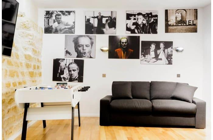 Apartment in Le Marais Extravagance, Le Marais (3e) - 24