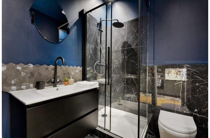Apartment in Le Marais Extravagance, Le Marais (3e) - 14