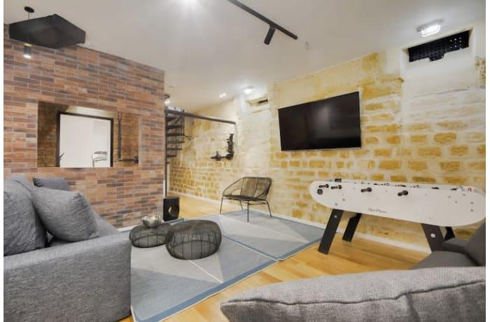 Apartment in Le Marais Extravagance, Le Marais (3e) - 7