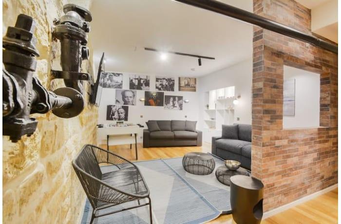Apartment in Le Marais Extravagance, Le Marais (3e) - 3