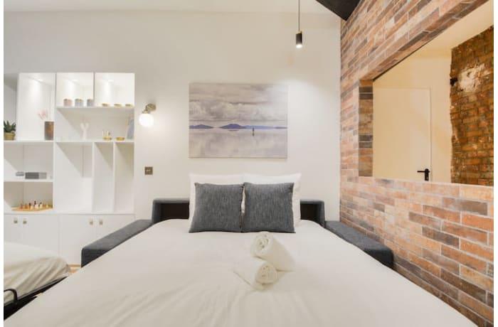 Apartment in Le Marais Extravagance, Le Marais (3e) - 26