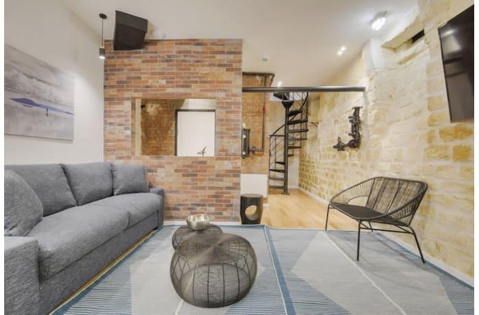 Apartment in Le Marais Extravagance, Le Marais (3e) - 8