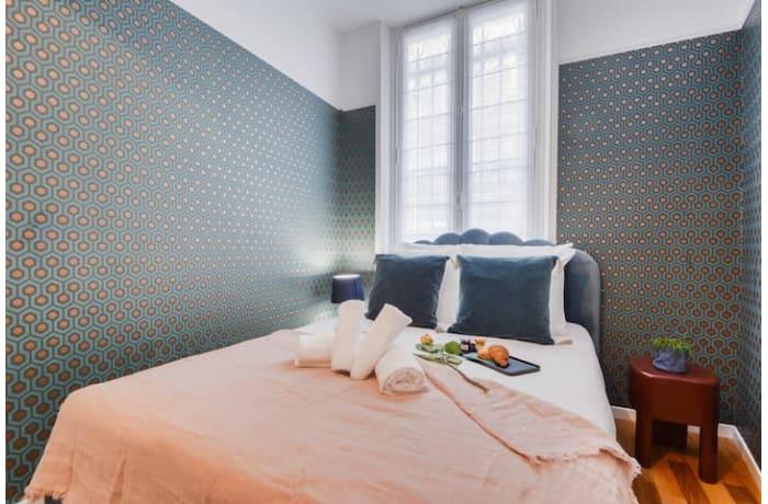 Apartment in Le Marais Extravagance, Le Marais (3e) - 16
