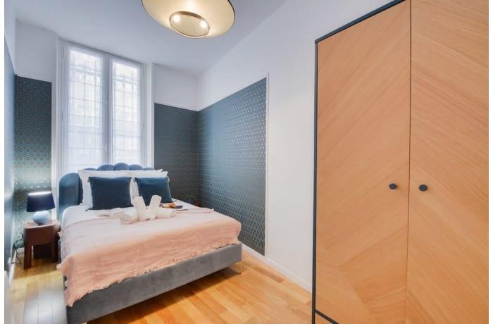 Apartment in Le Marais Extravagance, Le Marais (3e) - 15