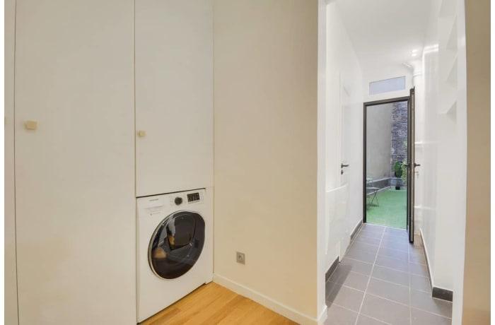 Apartment in Le Marais Extravagance, Le Marais (3e) - 18