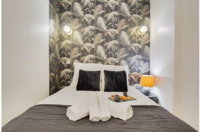 Apartment in Le Marais Extravagance, Le Marais (3e) - 13