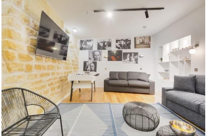 Apartment in Le Marais Extravagance, Le Marais (3e) - 21