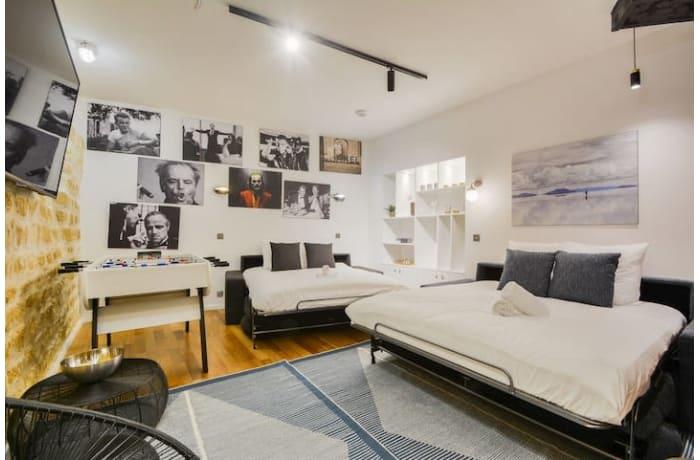 Apartment in Le Marais Extravagance, Le Marais (3e) - 25