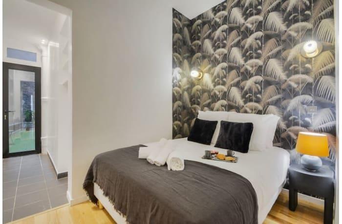 Apartment in Le Marais Extravagance, Le Marais (3e) - 12