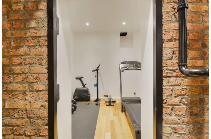 Apartment in Le Marais Extravagance, Le Marais (3e) - 23