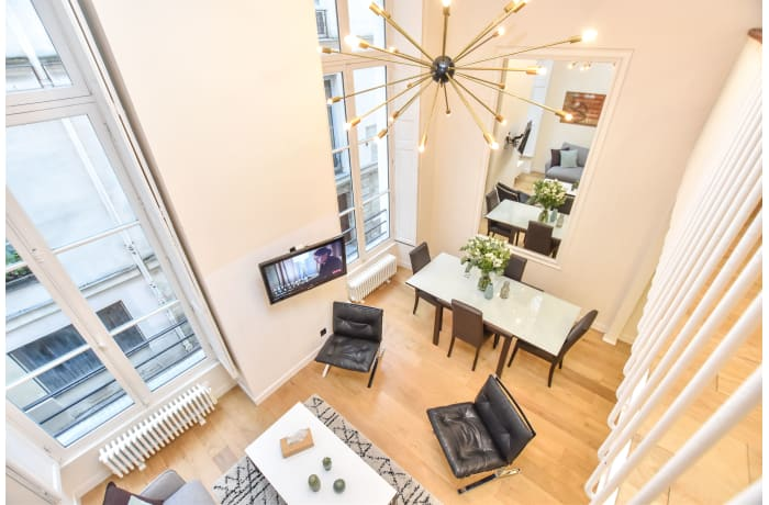 Apartment in Temple, Le Marais (3e) - 9