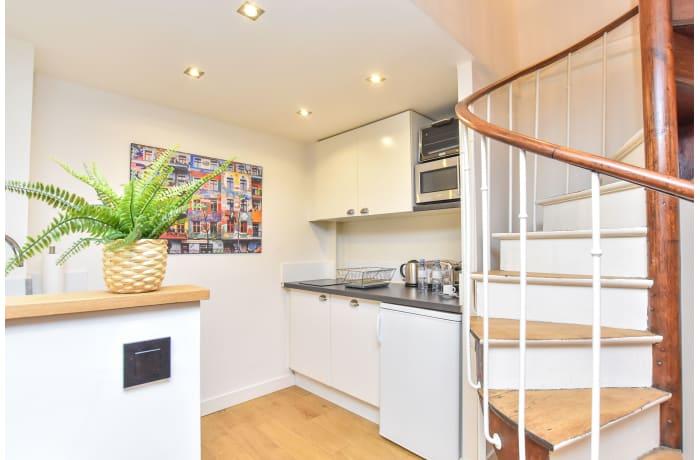 Apartment in Temple, Le Marais (3e) - 5