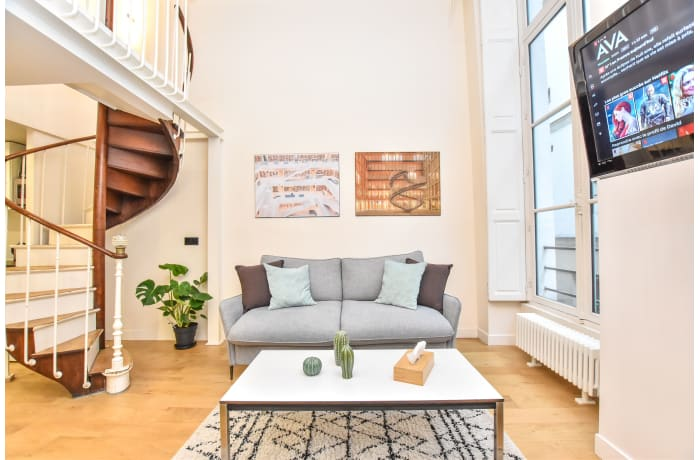 Apartment in Temple, Le Marais (3e) - 3