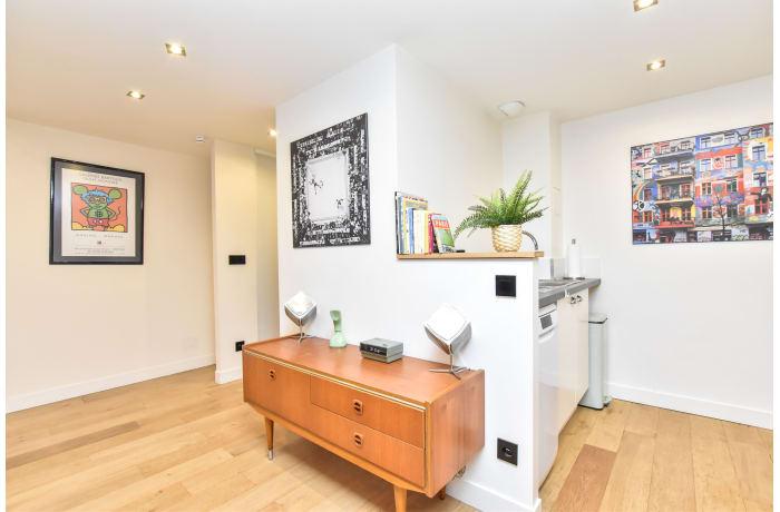 Apartment in Temple, Le Marais (3e) - 4