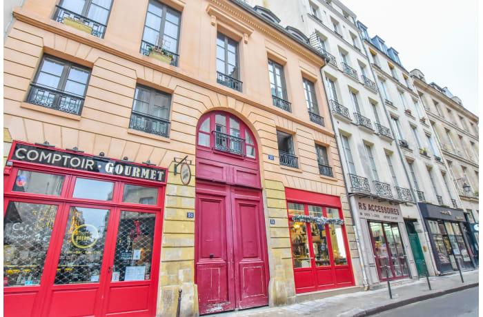 Apartment in Temple, Le Marais (3e) - 11