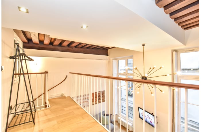 Apartment in Temple, Le Marais (3e) - 7