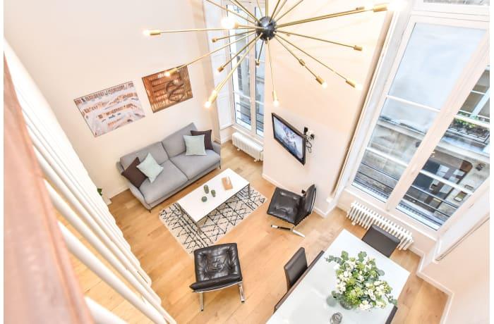 Apartment in Temple, Le Marais (3e) - 8